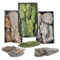 Pinus Maritima Rindenbruch grob, Rindenholz, Dekoholz, Rinde ca. 1,5kg
