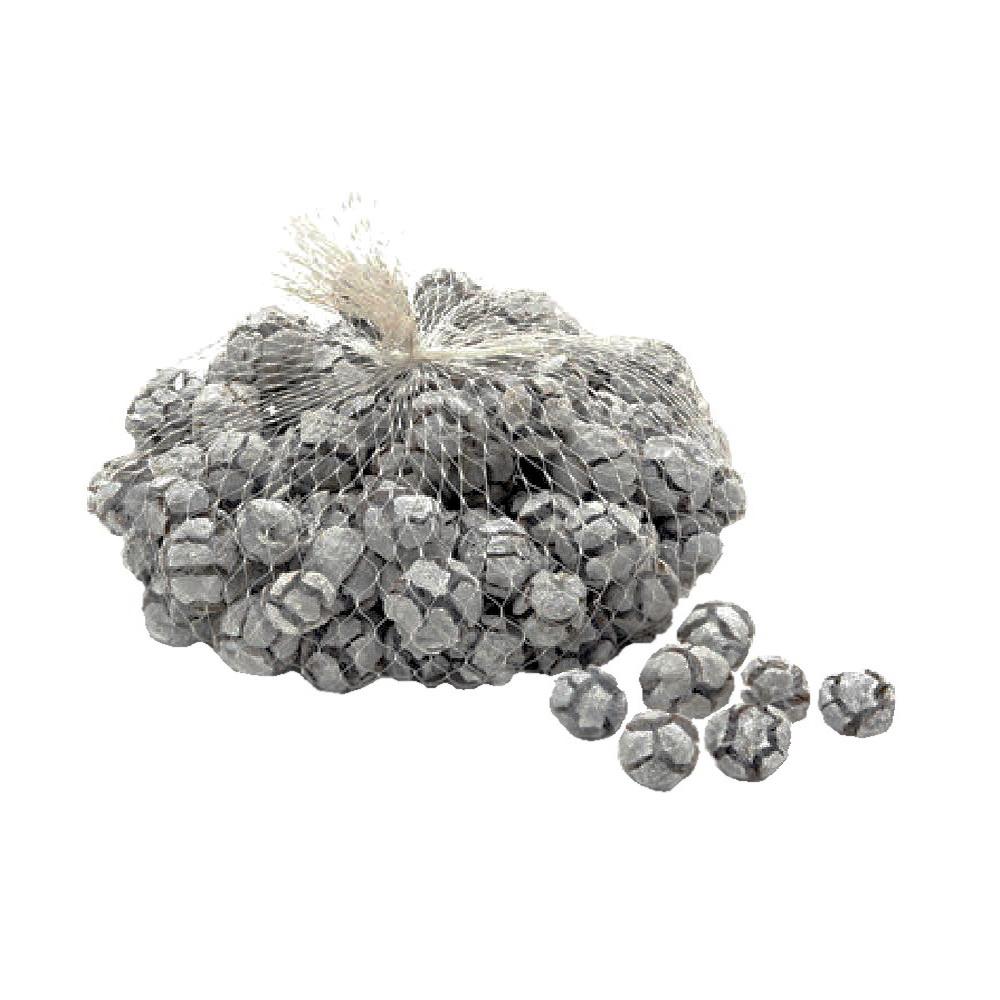 Zypressen Zapfen geweißt 2-3cm 1kg, Cypressen Zapfen, Bastelzapfen !!!