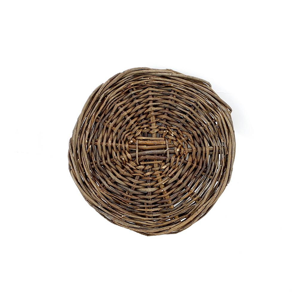 Weidenteller Naturweide, diverse Größen, Weide Teller !!! 1x 20cm